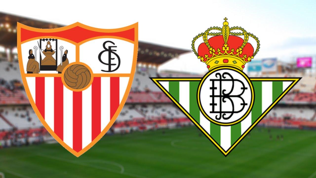 Kết quả hình ảnh cho Sevilla vs Betis