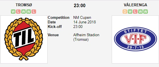 Tromso-vs-Valerenga-Tai-dien-chien-thang-23h00-ngay-14-06-Cup-quoc-gia-Na-Uy-Norway-Cup-2