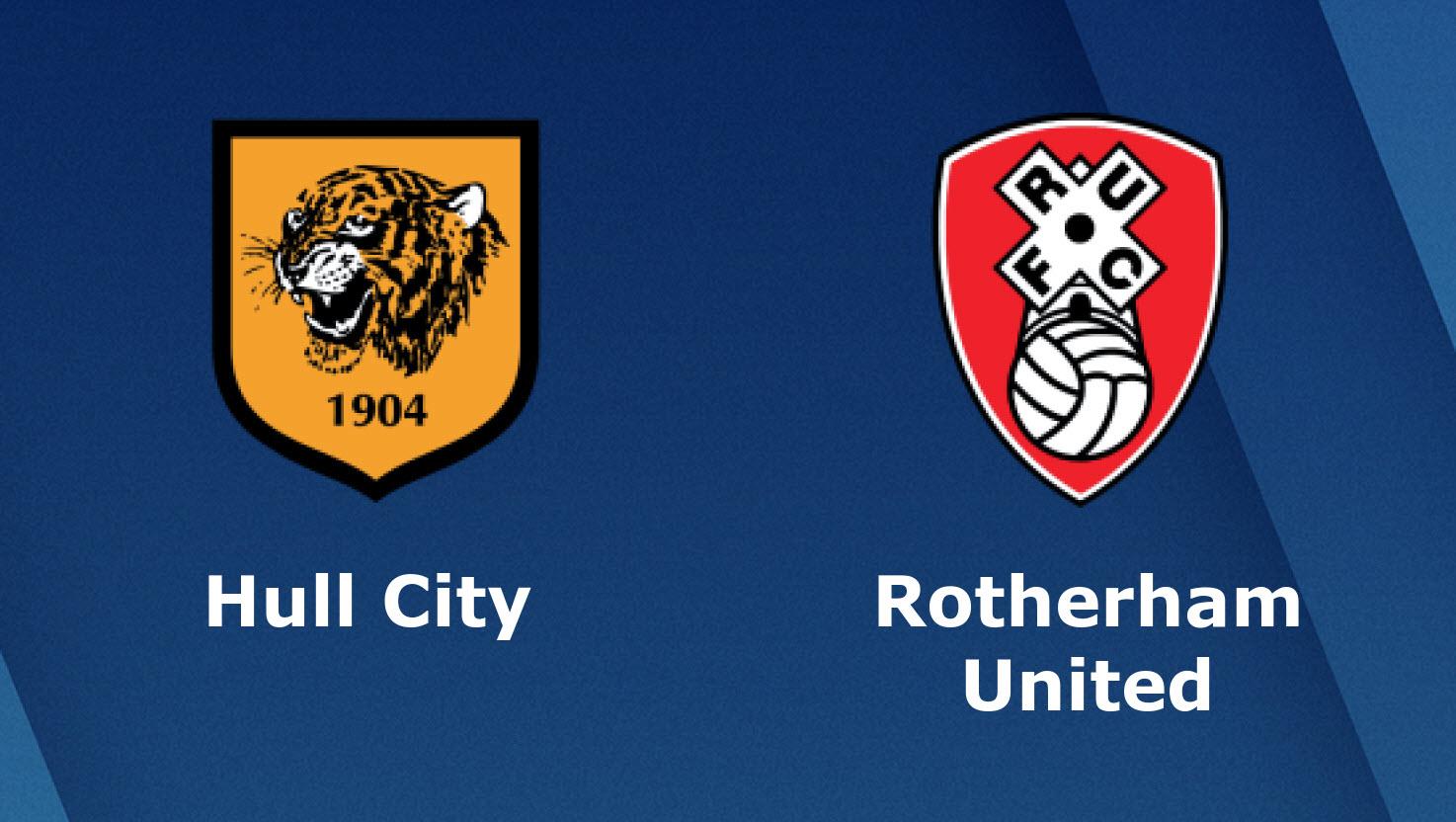 Hull City-vs-Rotherham-02h45-ngay-13-02-2