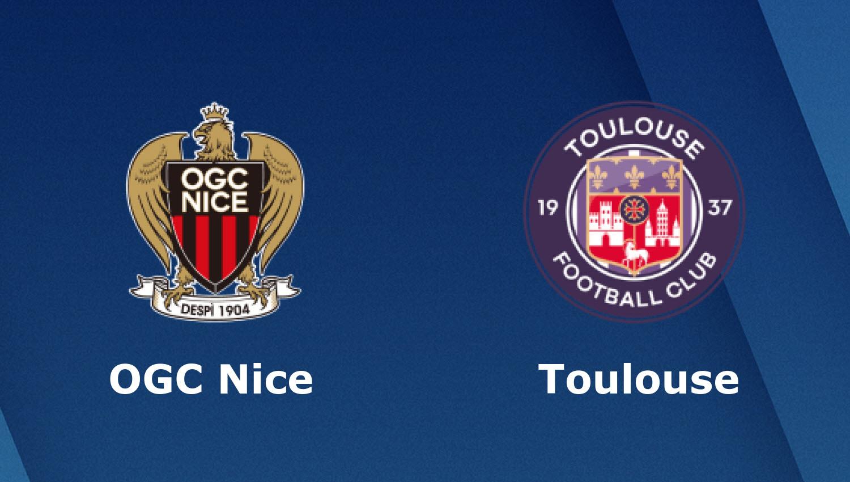 Kết quả hình ảnh cho Nice vs Toulouse