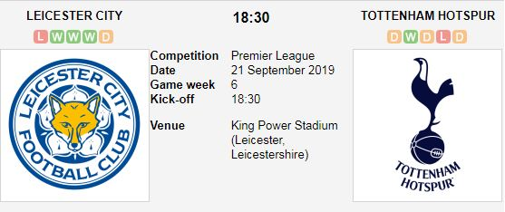 "Leicester-City-vs-Tottenham-""Ga-trong""-khang-dinh-vi-the-18h30-ngay-21-9-Giai-ngoai-hang-Anh-Premier-League-1"
