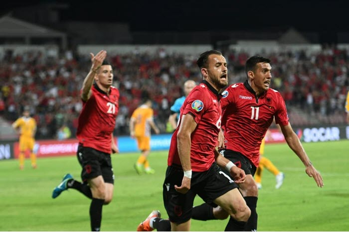 Moldova vs Albania: Prediction & Match Preview, Lineups, Team News