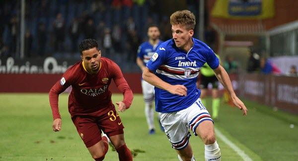 sampdoria-vs-roma-20h00-ngay-20-10-2